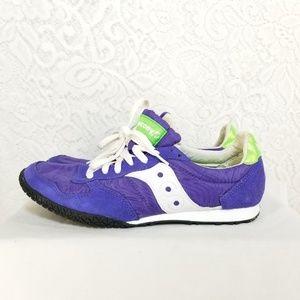 B49 Saucony Bullet Women's Shoes Size 9M (B)